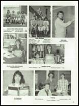 1988 Eula High School Yearbook Page 50 & 51