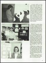 1988 Eula High School Yearbook Page 56 & 57