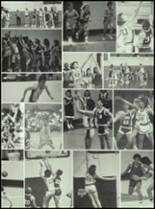 1988 Eula High School Yearbook Page 58 & 59
