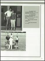 1988 Eula High School Yearbook Page 76 & 77