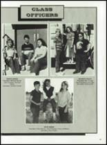 1988 Eula High School Yearbook Page 94 & 95