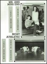 1988 Eula High School Yearbook Page 104 & 105