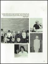1988 Eula High School Yearbook Page 110 & 111