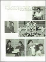 1988 Eula High School Yearbook Page 112 & 113