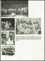 1988 Eula High School Yearbook Page 114 & 115