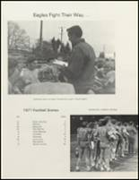 1972 Arlington High School Yearbook Page 20 & 21