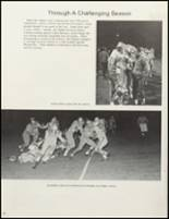 1972 Arlington High School Yearbook Page 22 & 23
