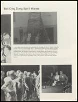 1972 Arlington High School Yearbook Page 24 & 25