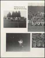 1972 Arlington High School Yearbook Page 26 & 27