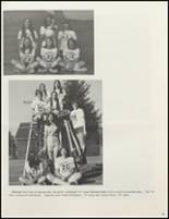 1972 Arlington High School Yearbook Page 28 & 29