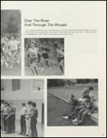 1972 Arlington High School Yearbook Page 30 & 31