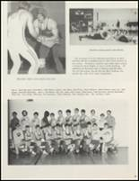 1972 Arlington High School Yearbook Page 32 & 33