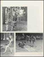 1972 Arlington High School Yearbook Page 34 & 35