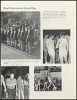 1972 Arlington High School Yearbook Page 36 & 37