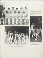 1972 Arlington High School Yearbook Page 38 & 39