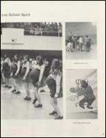 1972 Arlington High School Yearbook Page 40 & 41