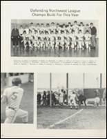 1972 Arlington High School Yearbook Page 46 & 47