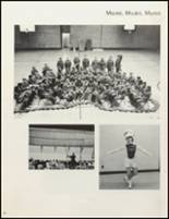 1972 Arlington High School Yearbook Page 56 & 57