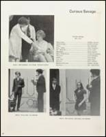 1972 Arlington High School Yearbook Page 58 & 59