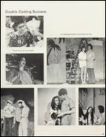 1972 Arlington High School Yearbook Page 62 & 63