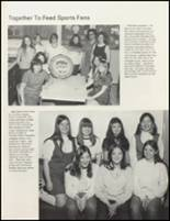 1972 Arlington High School Yearbook Page 68 & 69