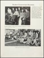 1972 Arlington High School Yearbook Page 70 & 71