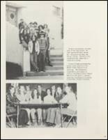 1972 Arlington High School Yearbook Page 76 & 77