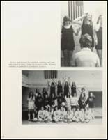 1972 Arlington High School Yearbook Page 78 & 79