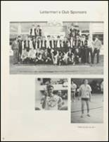 1972 Arlington High School Yearbook Page 80 & 81