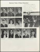 1972 Arlington High School Yearbook Page 84 & 85