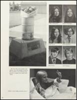 1972 Arlington High School Yearbook Page 86 & 87