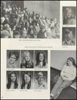 1972 Arlington High School Yearbook Page 88 & 89