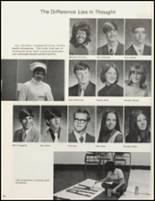 1972 Arlington High School Yearbook Page 90 & 91