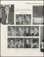 1972 Arlington High School Yearbook Page 92 & 93