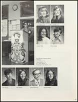 1972 Arlington High School Yearbook Page 94 & 95