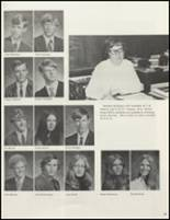 1972 Arlington High School Yearbook Page 96 & 97