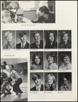 1972 Arlington High School Yearbook Page 98 & 99