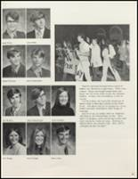 1972 Arlington High School Yearbook Page 100 & 101