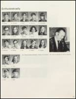 1972 Arlington High School Yearbook Page 104 & 105