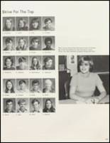 1972 Arlington High School Yearbook Page 106 & 107