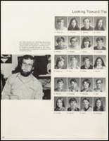 1972 Arlington High School Yearbook Page 110 & 111