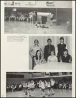 1972 Arlington High School Yearbook Page 112 & 113