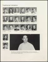 1972 Arlington High School Yearbook Page 114 & 115