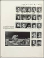 1972 Arlington High School Yearbook Page 116 & 117