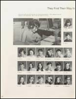 1972 Arlington High School Yearbook Page 118 & 119