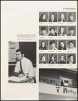 1972 Arlington High School Yearbook Page 124 & 125