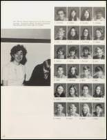 1972 Arlington High School Yearbook Page 126 & 127