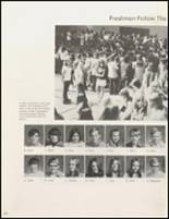 1972 Arlington High School Yearbook Page 128 & 129
