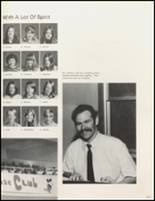 1972 Arlington High School Yearbook Page 130 & 131