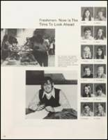 1972 Arlington High School Yearbook Page 132 & 133